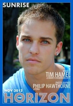TIMHAMEL PHILIPHAWTHORNE