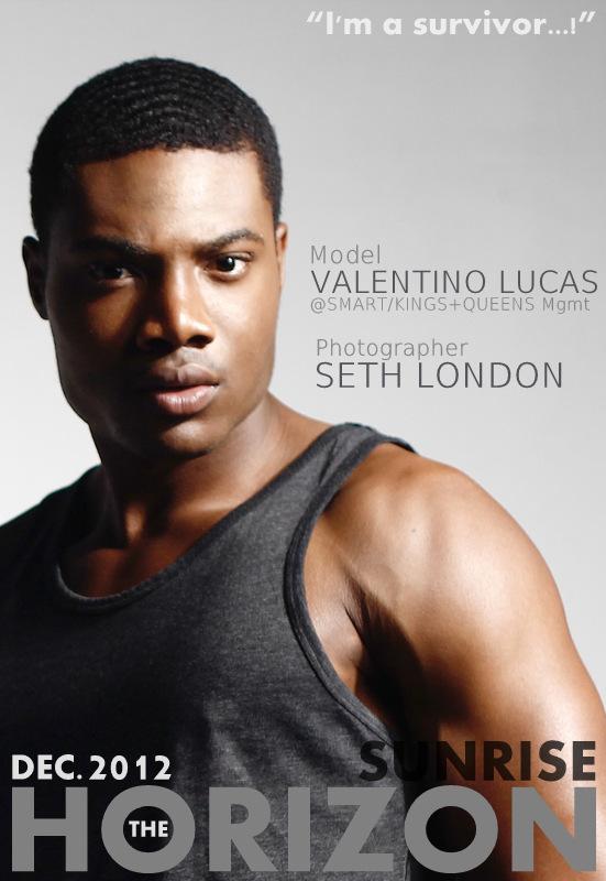 Valentino by Seth London