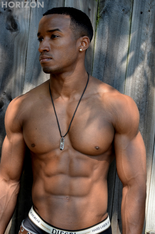 Trey Carerra Reese by Alahn Brezan