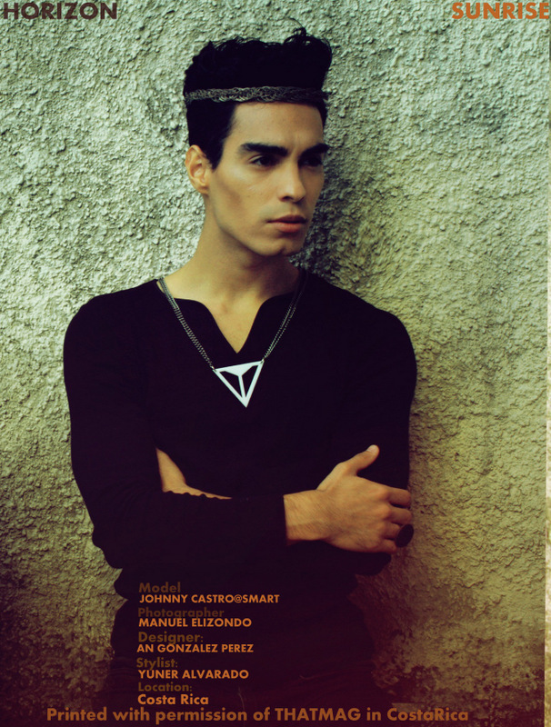 Johnny Castro1