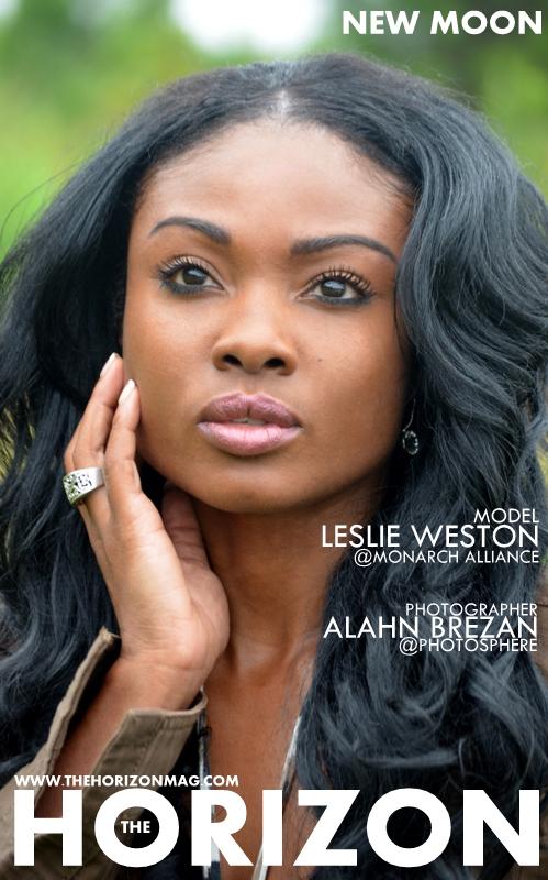 LESLIE WESTON