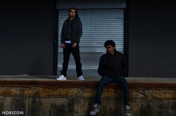 Absalom and Jorge by Shimel Kemoa (7)