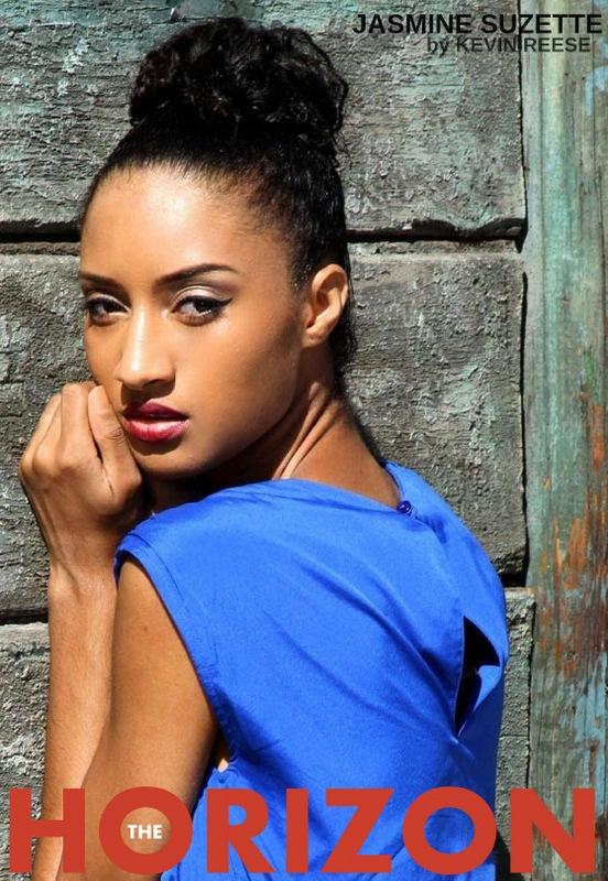 Jasmine Suzette by Kevin Reece-001