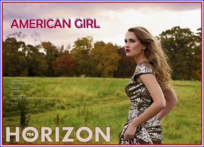 American girl-001