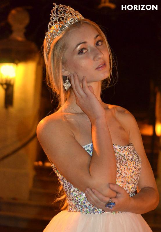 Bailey Cinderella's 16th-002