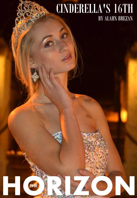 Bailey Cinderella's 16th