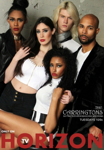 THE CARRINGTONS