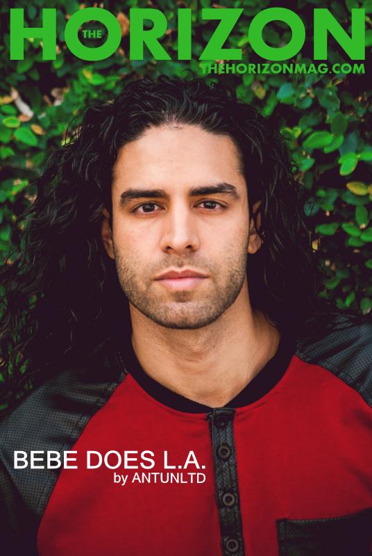 BEBE DOES LA