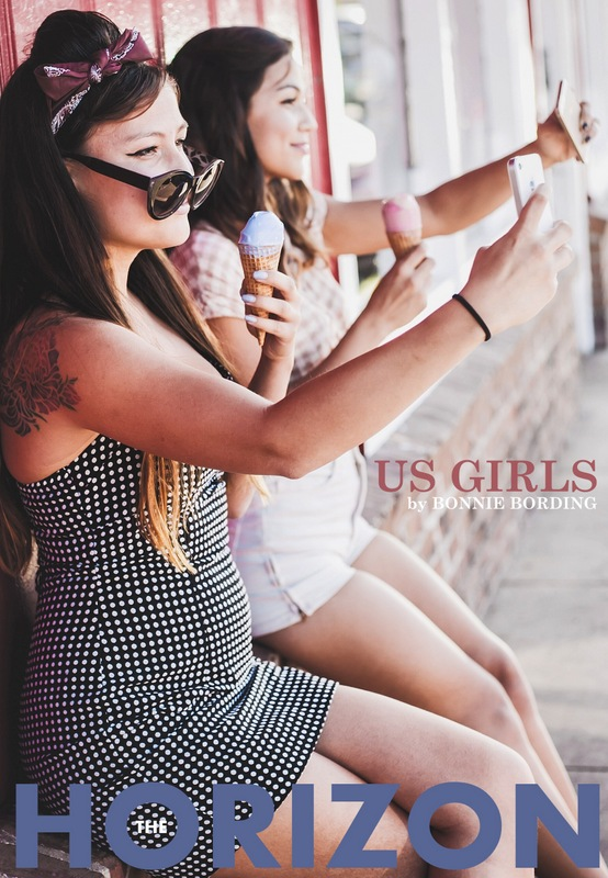 Us Girls cover