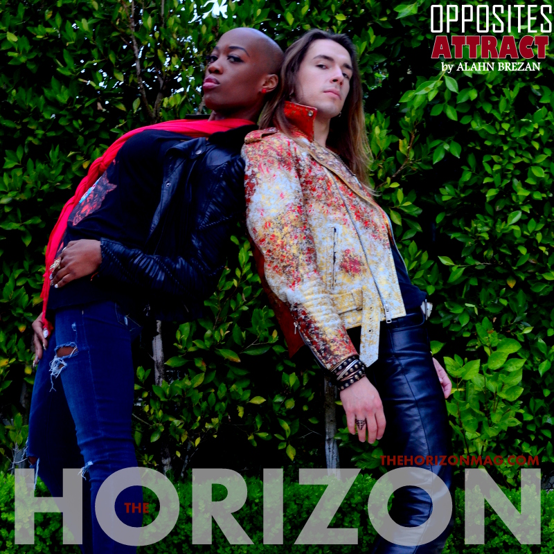 OPPOSITES ATTRACT-HORIZON