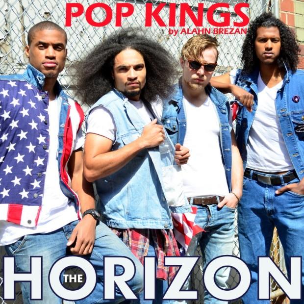 Pop Kings