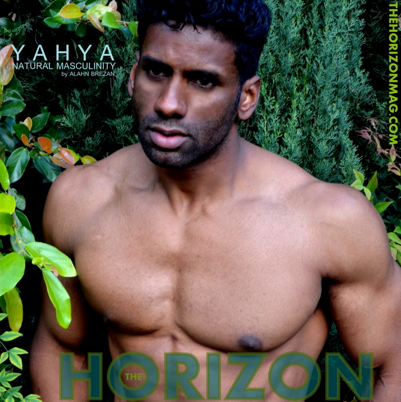 Yahya for Horizon