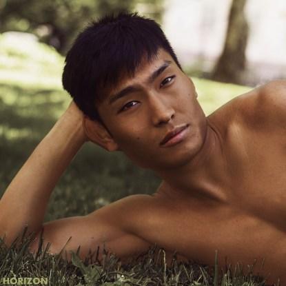 Tsewang for Horizon-005