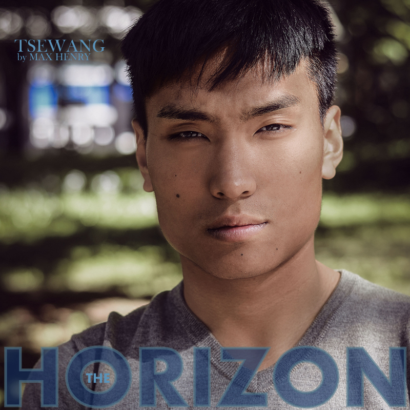 Tsewang for Horizon