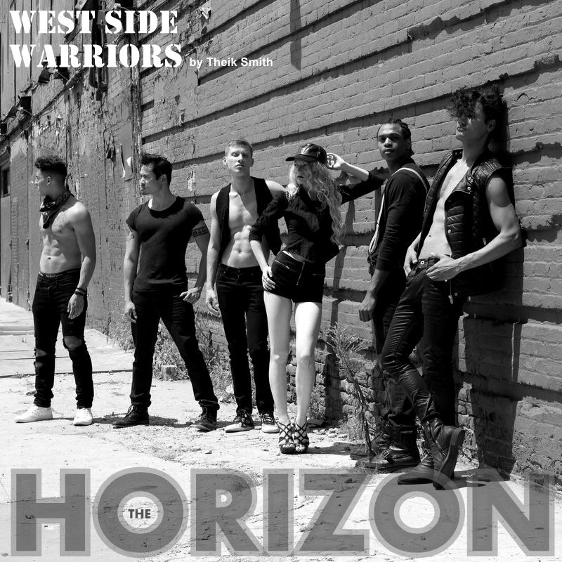 West Side Warriors