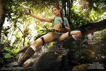 13-WILDCARD Tatiana Dekhtyar-CosplayQueen. LARA_CROFT_by_Gil_Riego_Jr_&_QPQSTUDIO