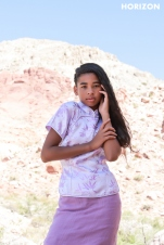 DESERT MOUNTAIN FLOWER- ZENNA DEPAZ-002