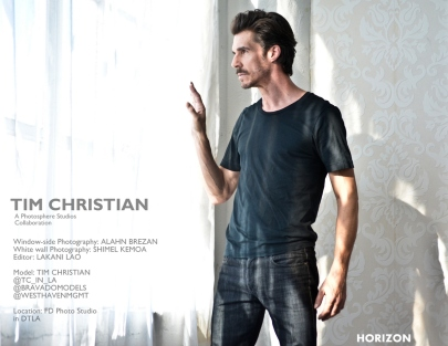 Tim Christian Horizon-001