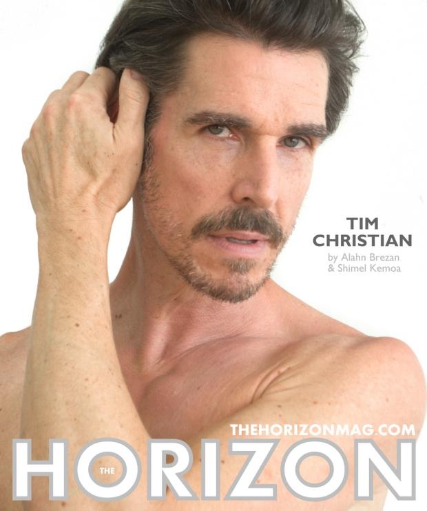 Tim Christian Horizon
