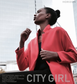 CITY GIRL BY ANNA HATTIS-001