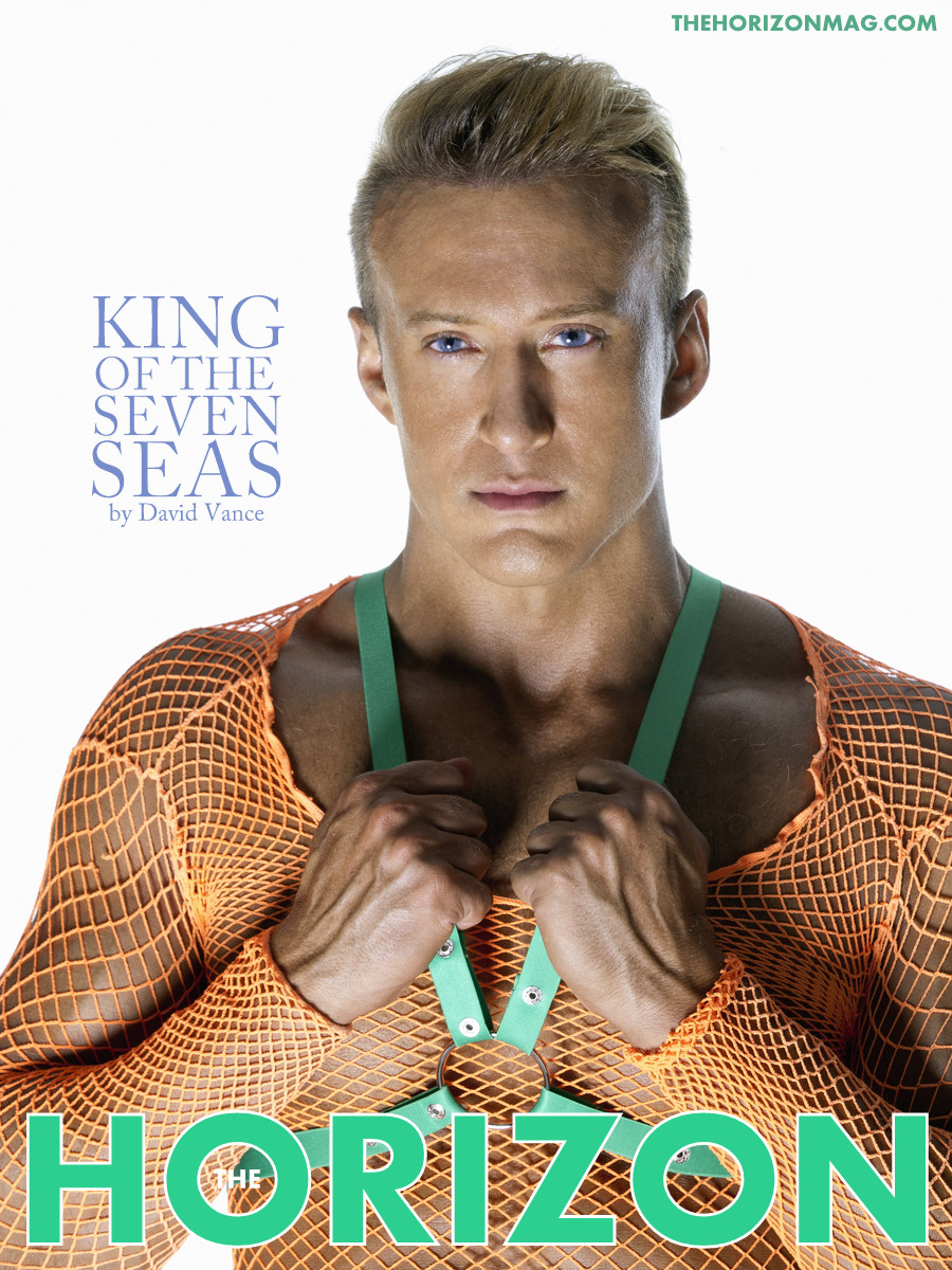 KING OF THE SEVEN SEAS