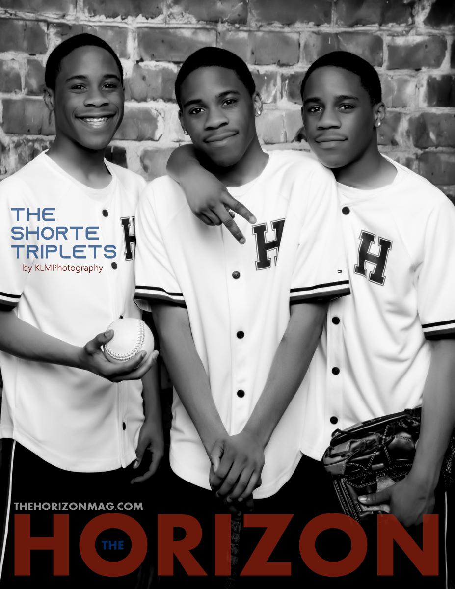 The Shorte Triplets